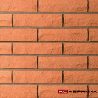 кирпич Горный камень Красный КС-Керамик